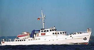 Burmester-motoryacht